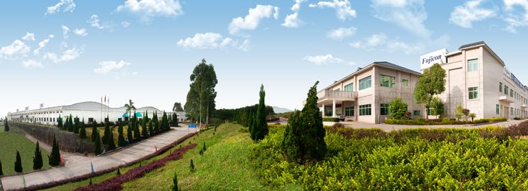 Fujicon Shaoguan Factory